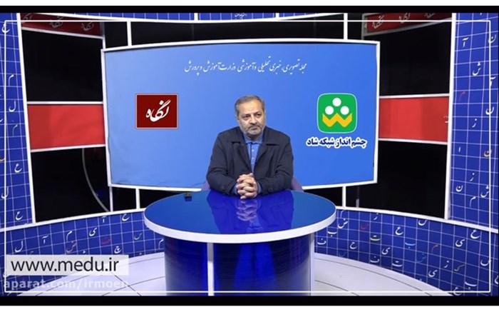 کاظمی:شبکه شاد با ارائه آموزش باکیفیت، آسیبهای ناشی از اینترنت را کاهش داد