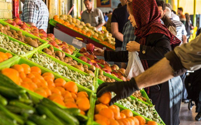وزارت کشاورزی مسئول تنظیم بازار میوه شب عید شد