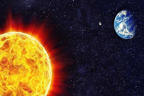 کشف جدید محققان درباره خورشید