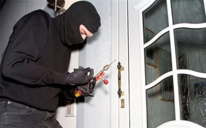 کشف ۵ میلیاردی سرقت منزل