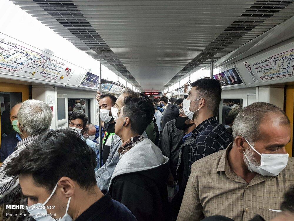 کلاف سردرگم محدودیتهای کرونایی در استان تهران