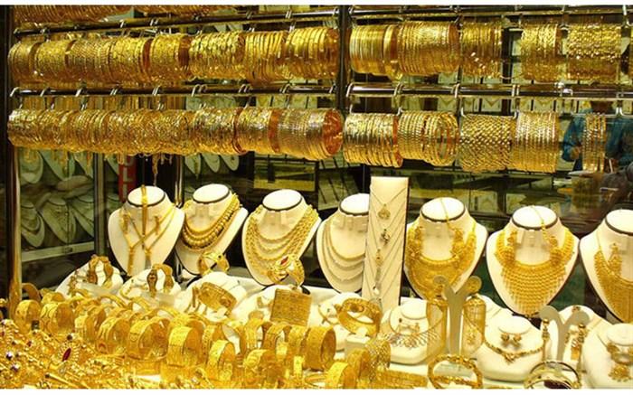 گردش مالی صنعت طلا ۷۰ درصد کاهش یافته است