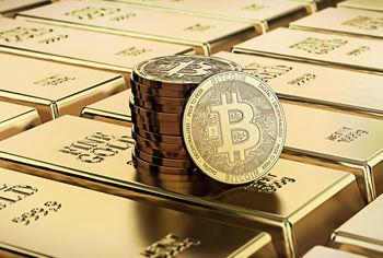 یکه تازی بیت کوین در بازارها/ قیمت طلا دوباره می درخشد؟