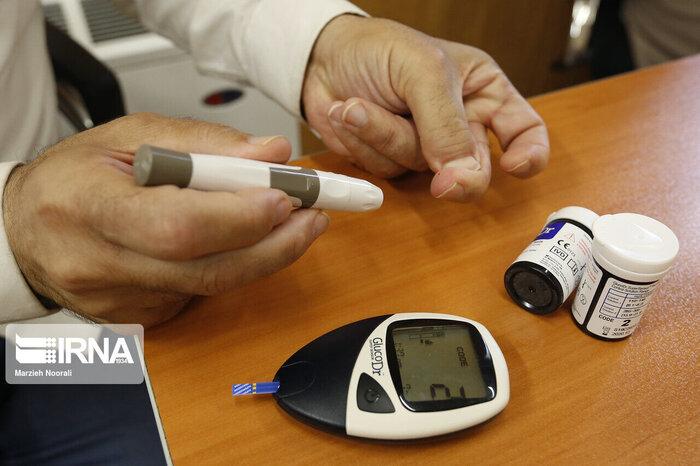 پروژه آموزش پرستار دیابت رونمایی شد
