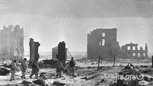 ۱۰ اشتباه بزرگ آدولف هیتلر در جنگ جهانی دوم که موجب شکست نازی ها شد+عکس