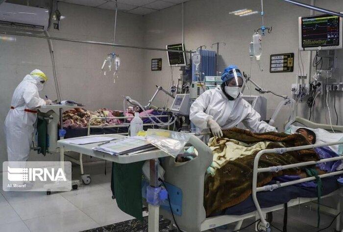 ۳۹ بیمار کرونایی تنها طی آبانماه در پیرانشهر فوت کردهاند