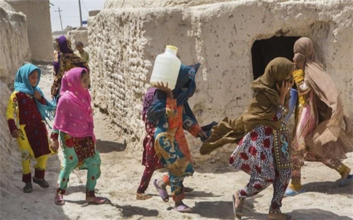 ۶۳۰ روستای آسیبپذیر برای تامین آب مشکلات اساسی دارند