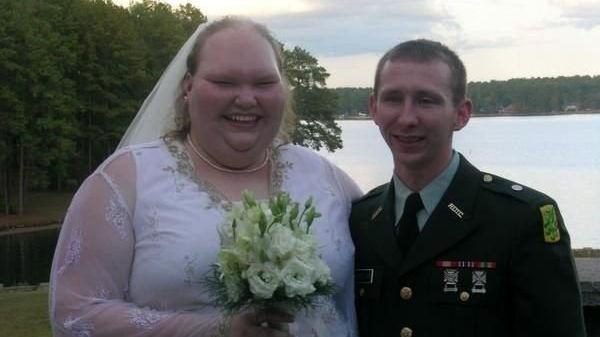 زشت ترین عروس های دنیا ! + عکس های باورنکردنی