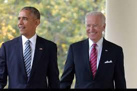 اوباما پیروزی بایدن و هریس را تبریک گفت