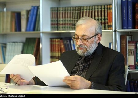 انتخابات آمریکا، وضعیت غرب و چالشهای بزرگ آزادی و دموکراسی/ یادداشت اختصاصی از محمدجواد لاریجانی