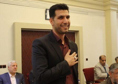خبرگزاری فارس – پاکدل: به بسیجی بودنم افتخار میکنم/لژیونرهای هندبال سُفرای ترویج ارزشهای نظام هستند