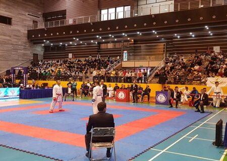 اعلام آمادگی ۶۰ تیم برای حضور در لیگهای کاراته/ حضور ۸ تیم در سوپر لیگ مردان