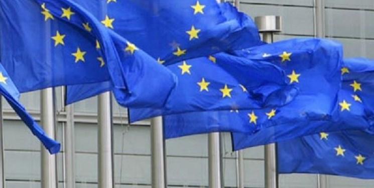 بیانیه اتحادیه اروپا درباره ترور شهید فخری زاده