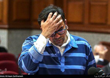 محمد امامی: مستندات روابط من با دلاویز را منتشر کنید؛ قاضی: منتشر نشده چون بیعفتی است