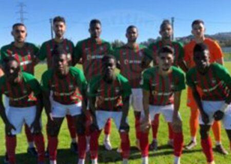 جام حذفی پرتغال | صعود یاران عابدزاده و علیپور با غلبه بر پنافیل