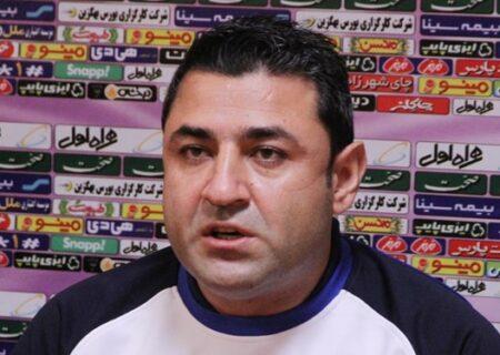 خبرگزاری فارس – فاضلی: حواشی فوتبال یک اخطار برای ما هست/شاهعلیدوست فرزند سایپا است