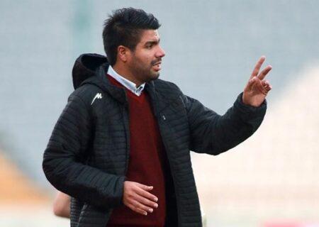 خبرگزاری فارس – بیاتلو: گلگهر یک تیم متمول است/ ۲۰ بازیکن ما عوض شده اند