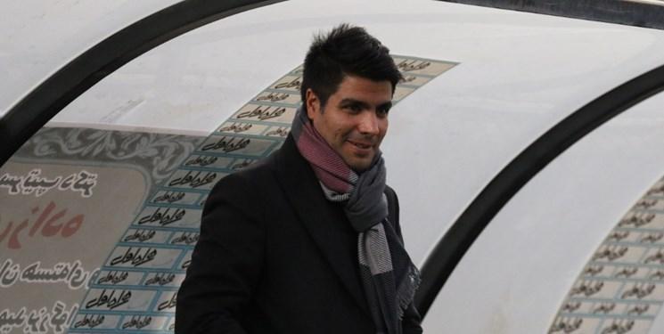 بیاتلو: مقابل گل گهر عدالت برقرار نشد/فوتبال ایران در گلزنی ضعف دارد