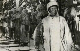 «سیمو هایها» ملقب به «مرگ سفید»؛ مرگبارترین و مخوفترین تک تیرانداز تاریخ جهان
