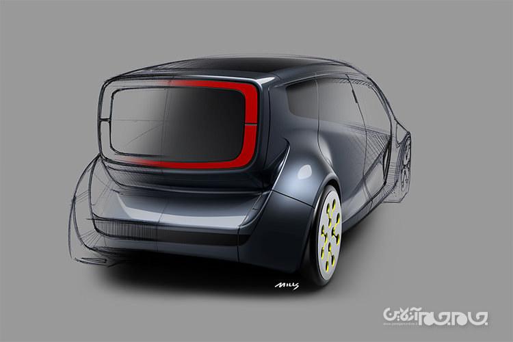 چگونه طراح خودرو شویم؟ از صفر تا صد طراحی خودرو (قسمت دوم)