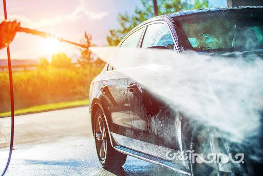 روش های کاربردی برای جلوگیری از سرقت خودرو+عکس