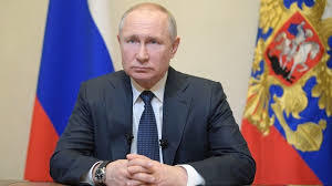 پوتین  |   تمام واکسنهای کرونای ساخت روسیه موثرهستند