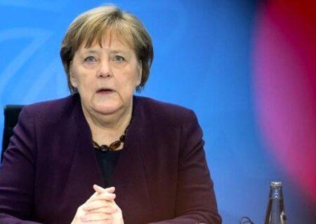 گفتوگوی صدراعظم آلمان با «جو بایدن»