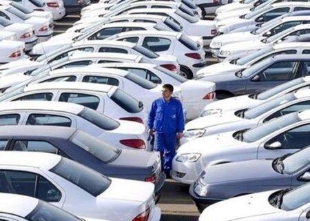 کدام خودروها در هفته گذشته بیشترین کاهش قیمت را داشتند؟