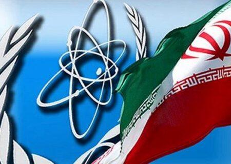 میزان ذخائر اورانیوم ایران همچنان رو به افزایش است