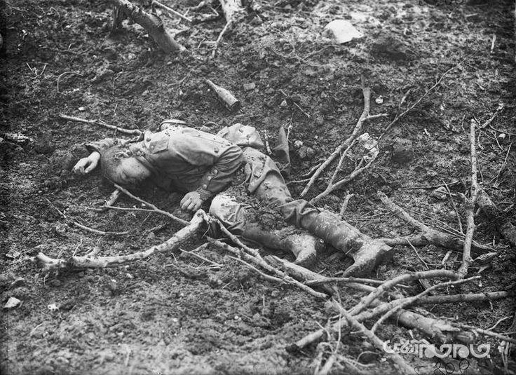 ۱۰۰ حقیقت شوکه کننده و باورنکردنی در مورد جنگ جهانی دوم؛ قسمت اول+عکس