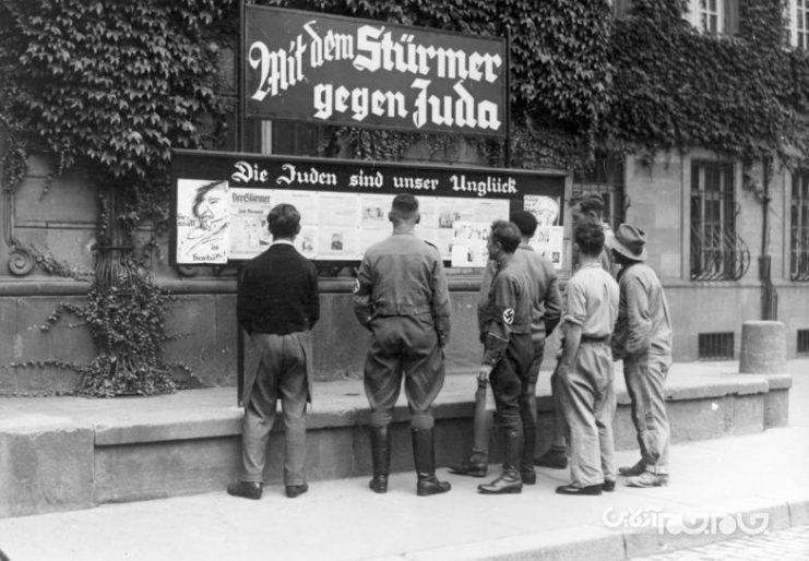 ۱۰۰ حقیقت شوکه کننده و باورنکردنی در مورد جنگ جهانی دوم؛ قسمت پایانی+عکس