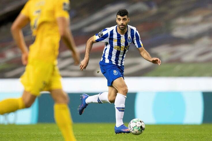 مبلغ انتقال طارمی به تیم فوتبال «پورتو» رسما اعلام شد