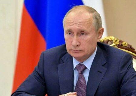 تاکید پوتین بر حل موضوع هستهای کره شمالی با روشهای دیپلماتیک