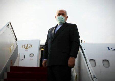 ظریف: مذاکره مجدد منتفی است