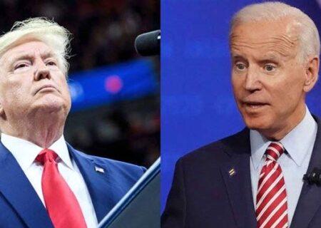 تکرار ترامپ و پیروزی بایدن، دو رخداد نسبتا همسنگ و یکسان!