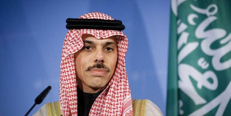 وزیر خارجه عربستان  |  در هر مذاکره بالقوه بین دولت بعدی آمریکا و ایران، ما هم باید باشیم