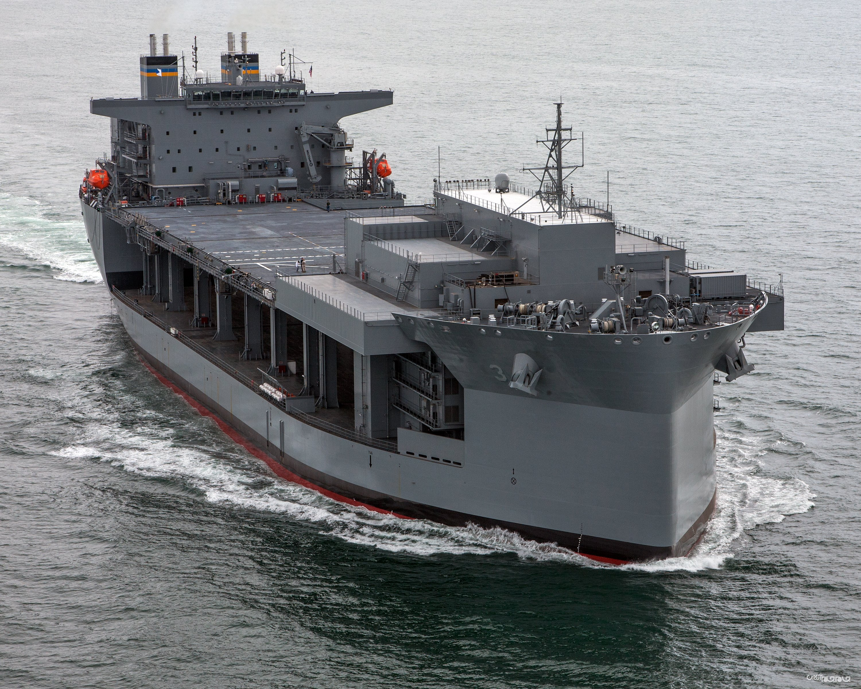 تغییر مأموریت شناورهای غیرنظامی؛ نسخه مرسوم در نیروهای مسلح بزرگ دنیا/ استفاده نیروهای ویژه ارتش آمریکا از کشتی تجاری در رزمایشها و عملیاتها +عکس