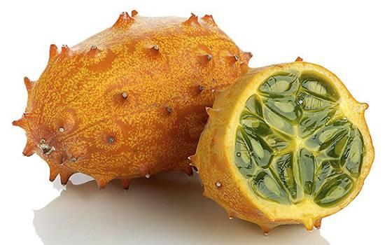 عجیبترین میوه های جهان