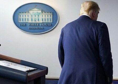 ترامپ به جلسه استماع قانونگذاران جمهوریخواه می رود؟
