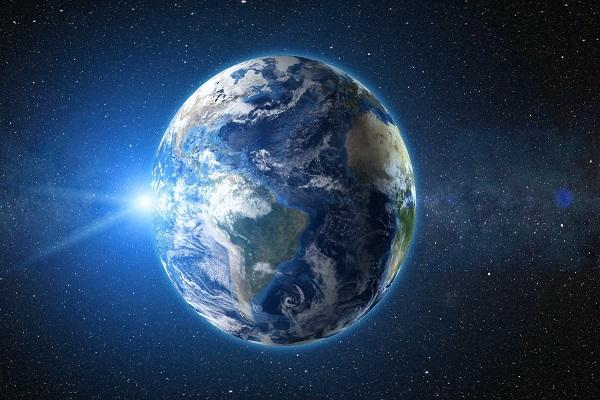 تار کیهانی /  علت گرم شدن جهان چیست؟