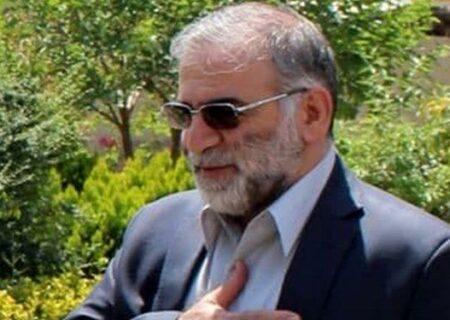 ایران ترور فخری زاده را بی پاسخ نخواهد گذاشت