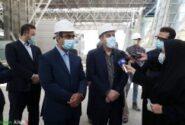 اجرای زیرساخت های فناورانه در پروژه فرودگاه بین المللی کیش