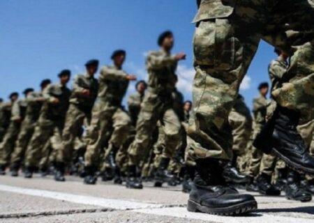 افزایش مدت زمان خدمت سربازی؛ شاید به نفع جوانان