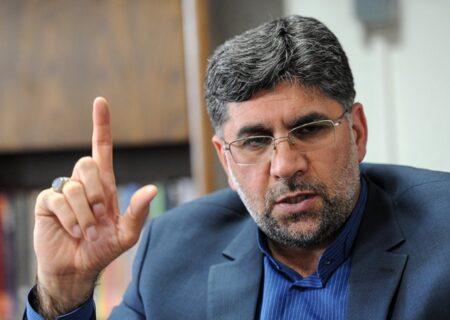 تحریم ها هنوز پابرجاست/روحانی گزارش دستاوردهای برجام را ارائه کند