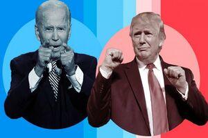 جدیدترین نتیجه شمارش آرای انتخابات آمریکا   بایدن در یک قدمی کاخ سفید