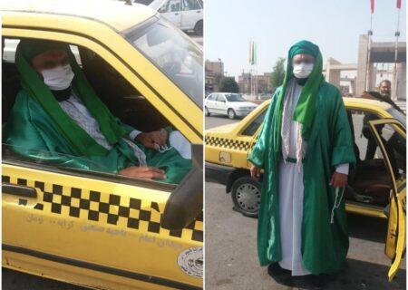 فیلم دستگیری امام زمان قلابی در بندر ماهشهر (+عکس)