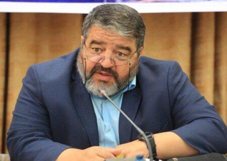 گلایه سردار جلالی از دعوت نشدن به جلسات شورای عالی فضای مجازی