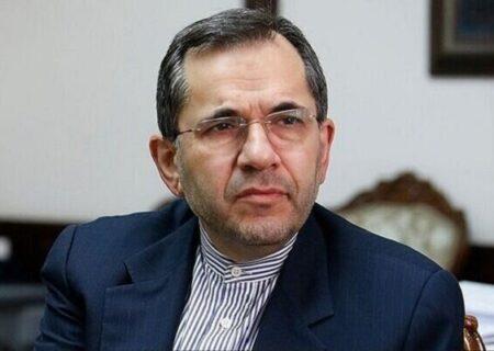 ایران هرگونه مذاکره درباره برجام را رد کرد