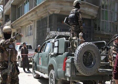 ۶۹ عضو طالبان کشته و ۳۷ نفر زخمی شدند