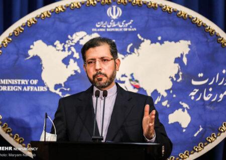 پاسخ کوبنده به ایجاد اخلال در حضور مستشاری ایران در سوریه میدهیم